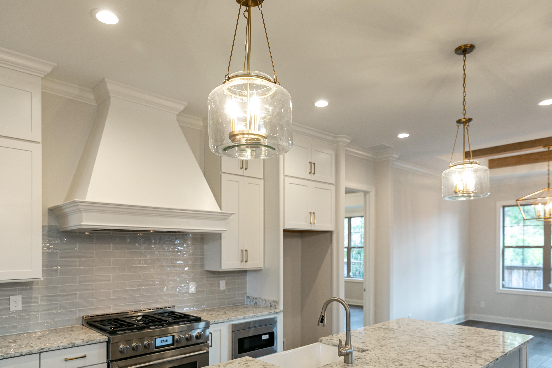 Kitchen featured in the Fletcher By Regency Homebuilders in Memphis, TN