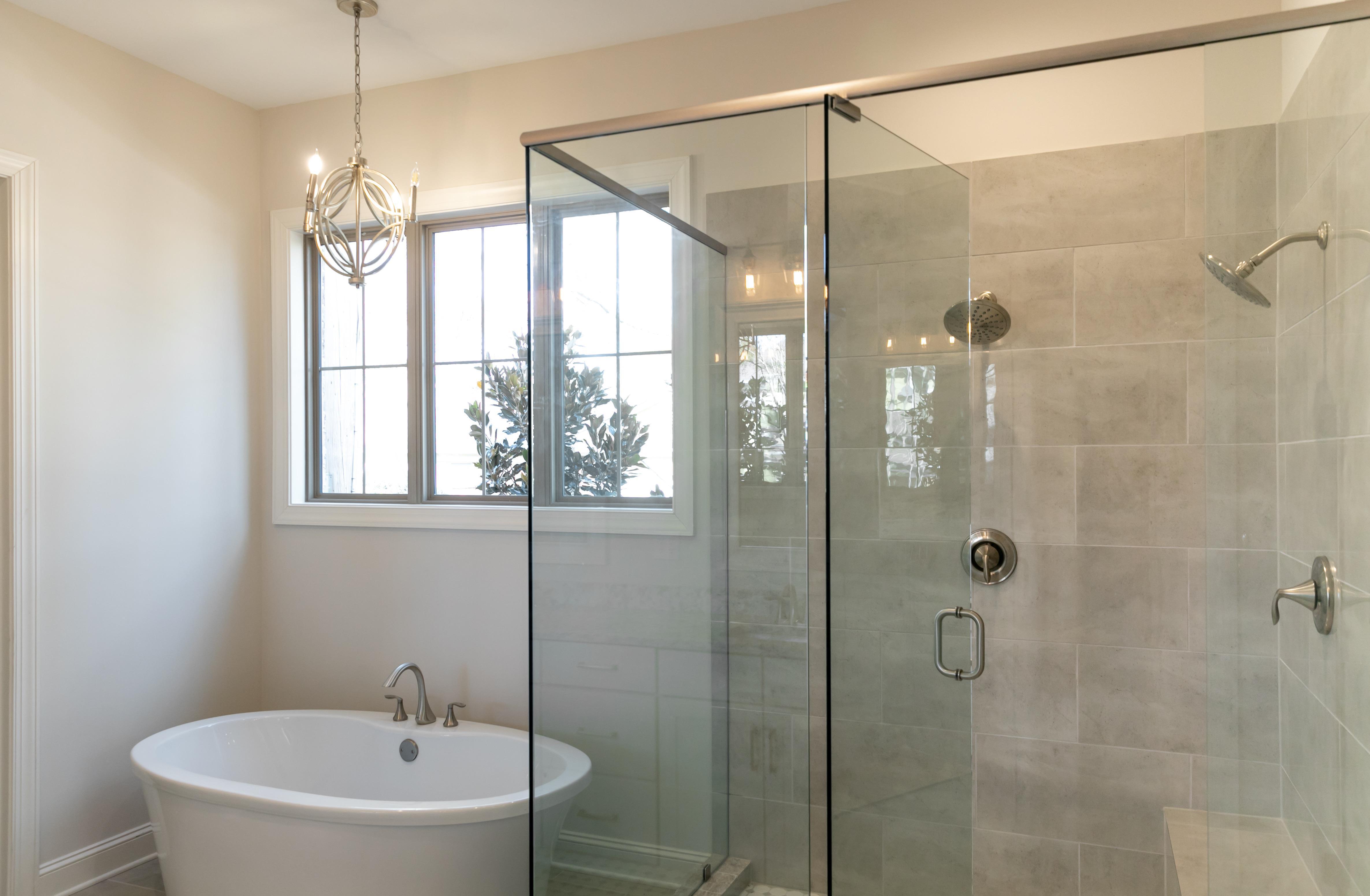 Bathroom featured in the Fletcher By Regency Homebuilders in Memphis, TN