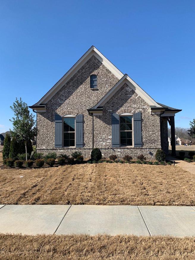 170 Choctaw Drive (Albright)