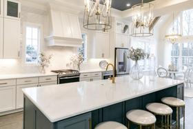 homes in Kensington Manor by Regency Homebuilders