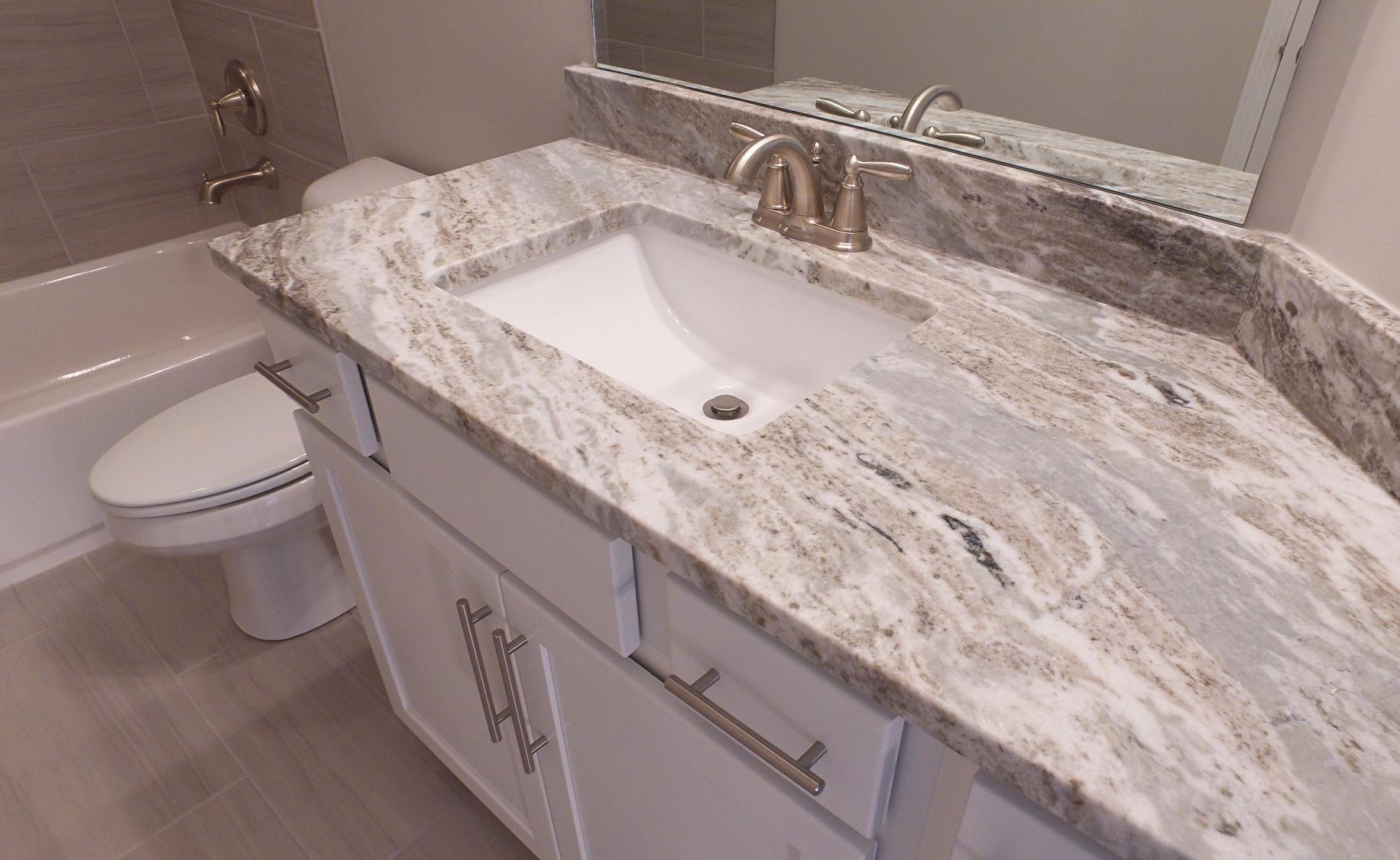 Bathroom featured in the Harper By Regency Homebuilders in Memphis, TN