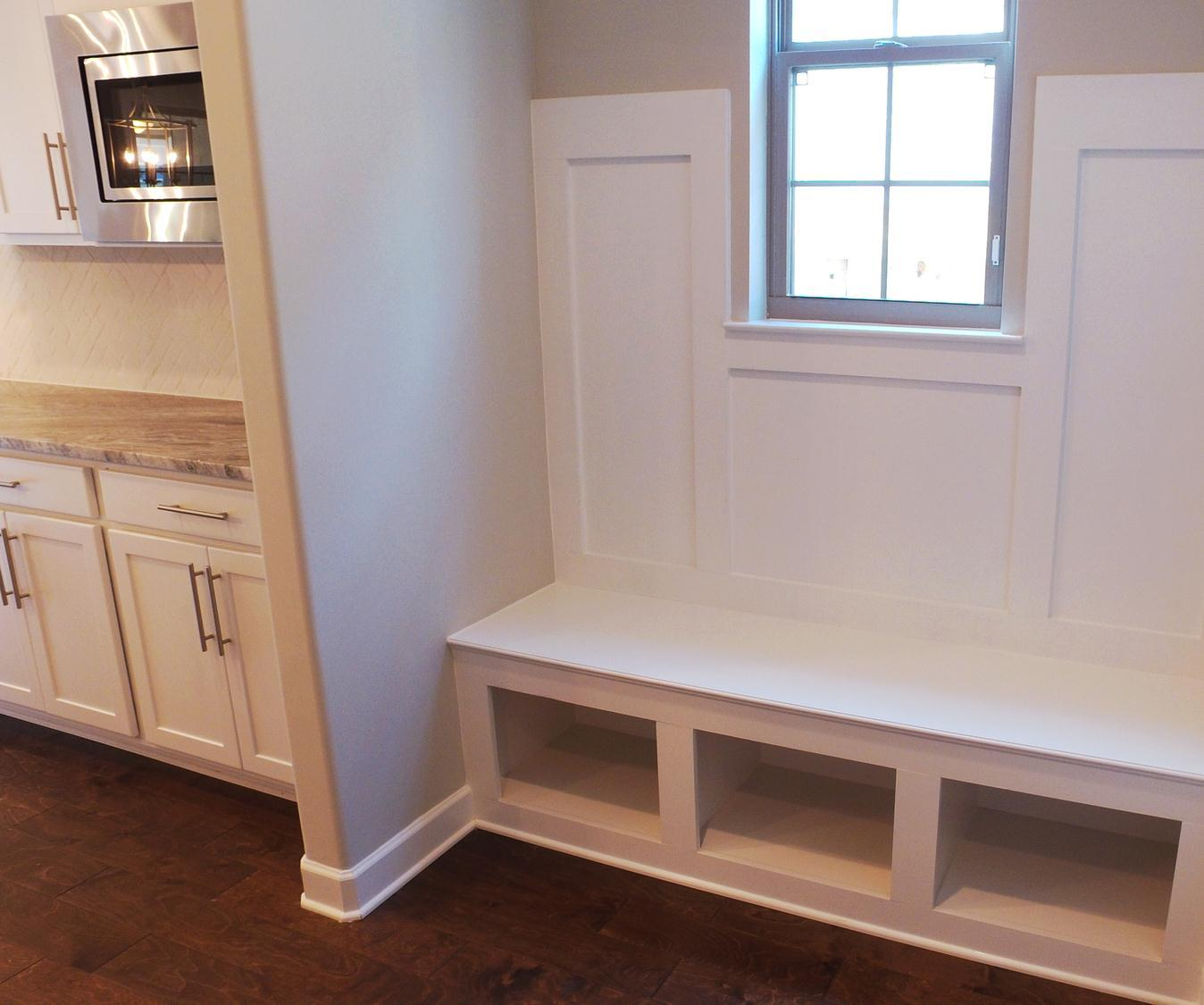 Living Area featured in the Harper By Regency Homebuilders in Memphis, TN