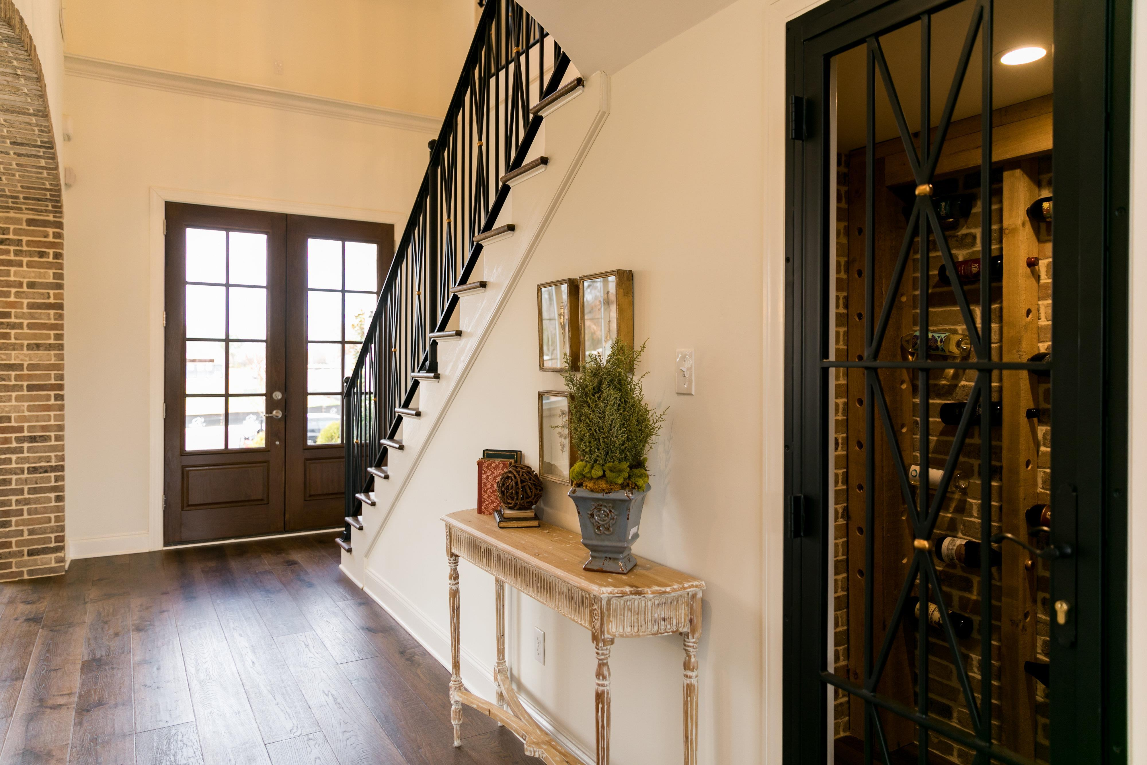Living Area featured in the Ellington By Regency Homebuilders in Memphis, TN