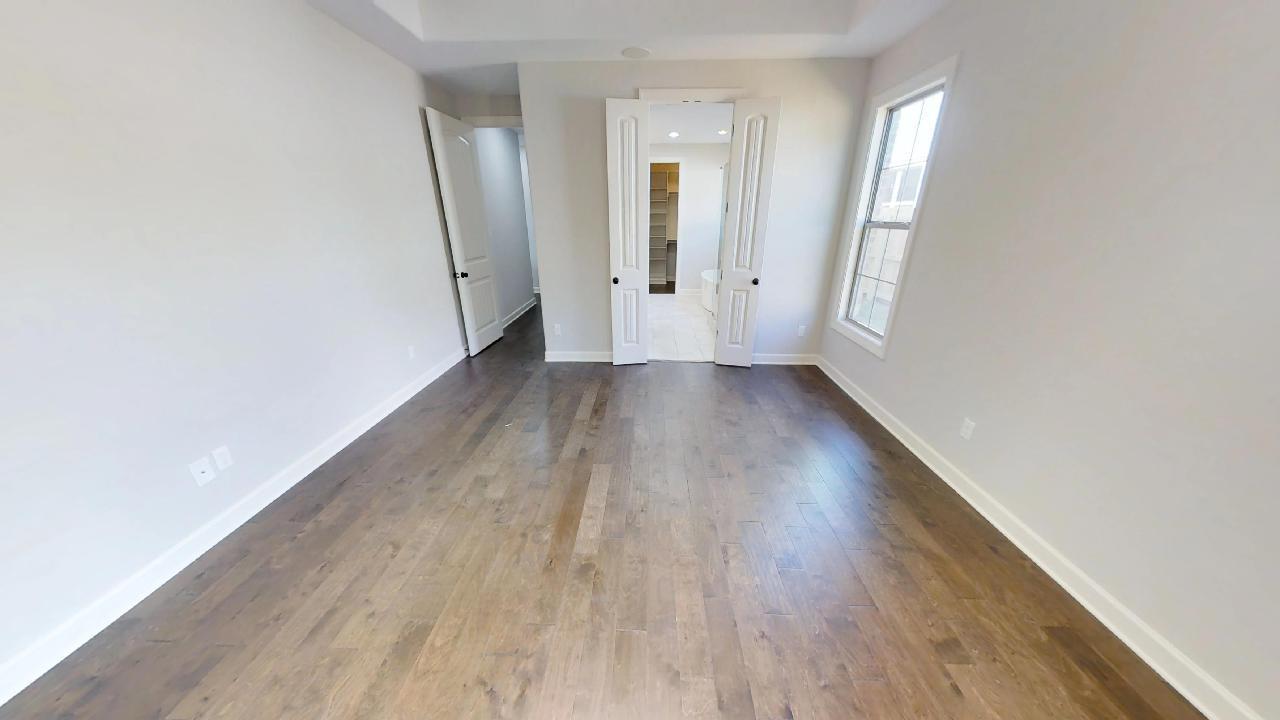Living Area featured in the Westfall By Regency Homebuilders in Memphis, TN