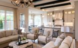 homes in Parkview by Regency Homebuilders