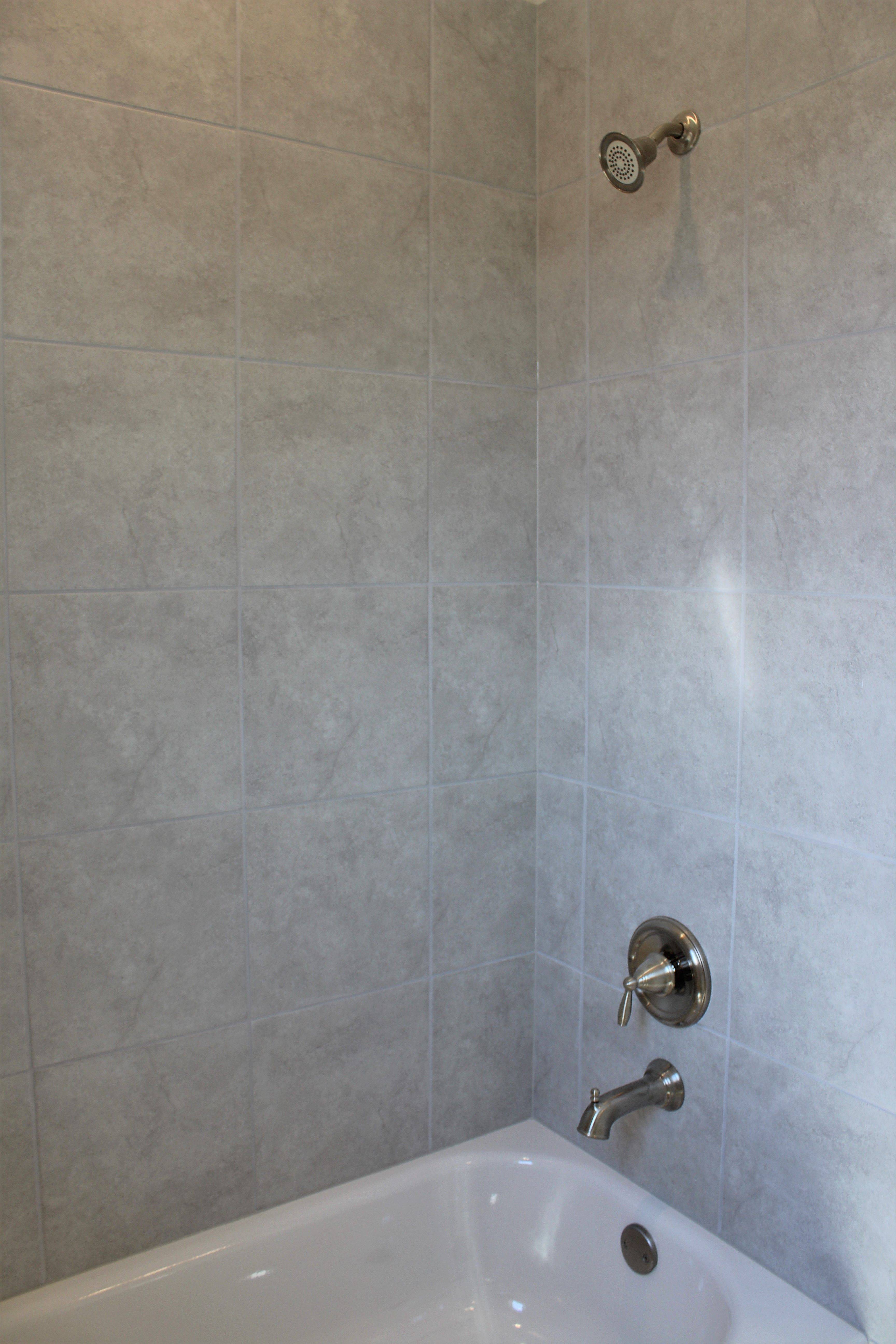 Bathroom featured in the Henderson By Regency Homebuilders in Memphis, TN