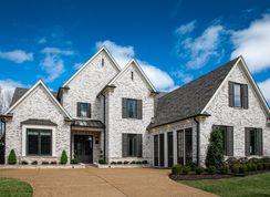 Abbott - Kensington Manor: Lakeland, Tennessee - Regency Homebuilders