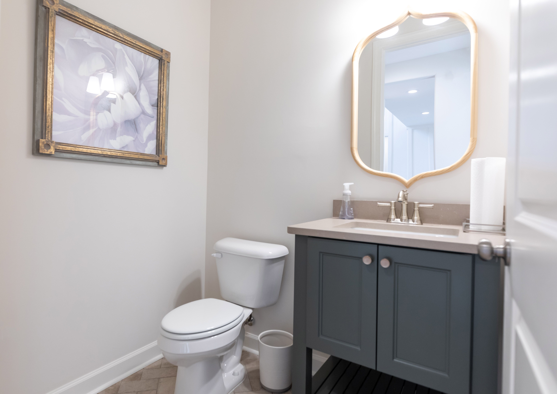 Bathroom featured in the Asher By Regency Homebuilders in Memphis, MS