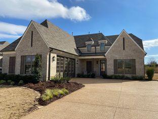 Asher - Williams Ridge: Nesbit, Tennessee - Regency Homebuilders
