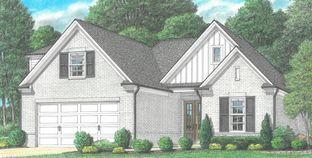 Belleville - Central Park: Southaven, Tennessee - Regency Homebuilders