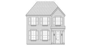 Nelson - Cordova Ridge: Cordova, Tennessee - Regency Homebuilders