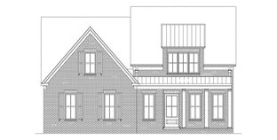 Boston - Lafayette Station: Rossville, Tennessee - Regency Homebuilders