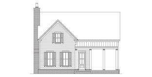 Collins - Lafayette Station: Rossville, Tennessee - Regency Homebuilders