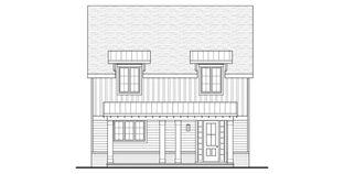Amelia - Lafayette Station: Rossville, Tennessee - Regency Homebuilders