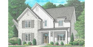 Clarksdale - Lafayette Station: Rossville, Tennessee - Regency Homebuilders