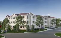 Nobility Crest by Renaissance Properties Inc. in Monmouth County New Jersey
