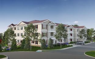 The Beaumont 1 - Nobility Crest: Ocean, New Jersey - Renaissance Properties Inc.