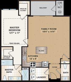 The Anson 1 - Nobility Crest: Ocean, New Jersey - Renaissance Properties Inc.