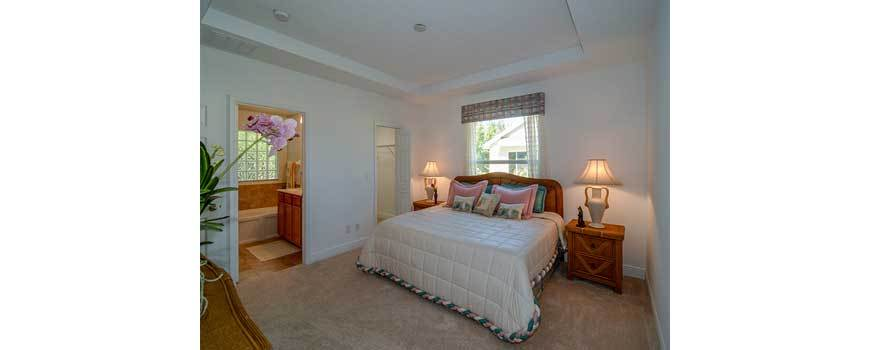 Bedroom featured in the Cayman 1763 By Renar Homes in Martin-St. Lucie-Okeechobee Counties, FL