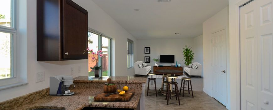 Living Area featured in the Berkshire 2177 By Renar Homes