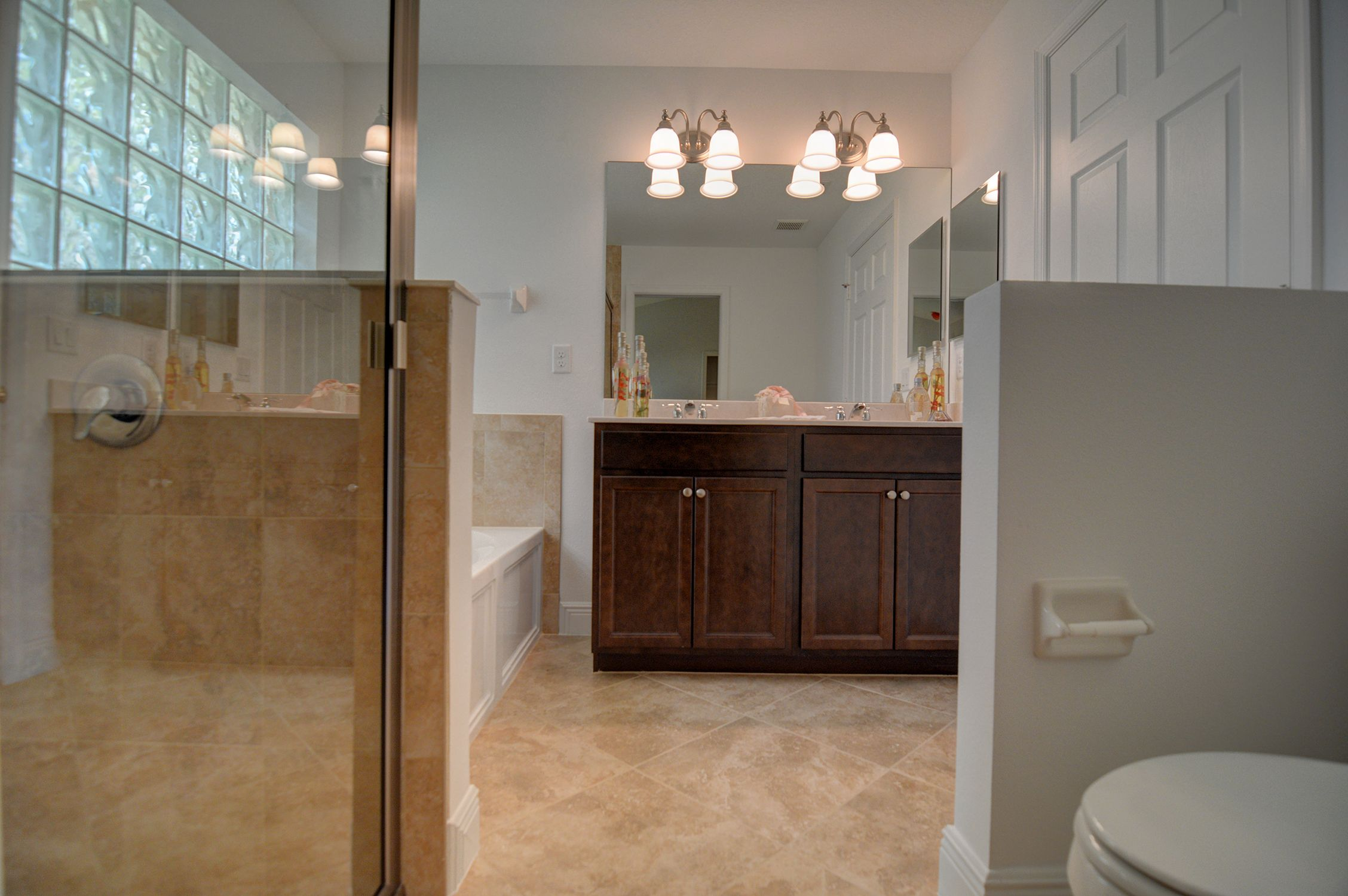 Bathroom featured in the Cayman 1763 By Renar Homes in Martin-St. Lucie-Okeechobee Counties, FL