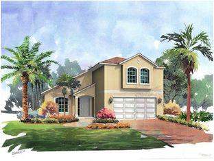 Seamist 2215 - Morningside: Fort Pierce, Florida - Renar Homes