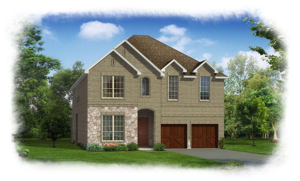 Garden Heights by Rendition Homes DiamondHomesRealty – Rendition Homes Floor Plans