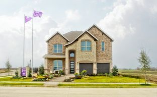 Mill Valley by Rendition Homes in Dallas Texas