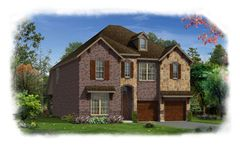 1807 Gristmill Drive (Aria)
