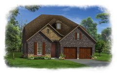 1809 Gristmill Drive (Serenade)