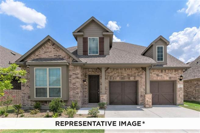 1806 Gristmill Drive (Trio)