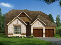 Adagio - Reserve at Creekside: Denton, Texas - Rendition Homes