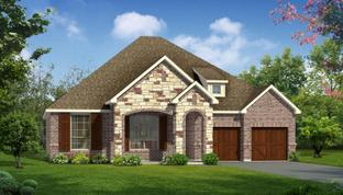 Viola - Reserve at Creekside: Denton, Texas - Rendition Homes