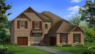 Primo - Reserve at Creekside: Denton, Texas - Rendition Homes