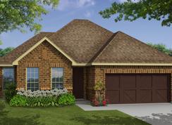 Chorus - Reserve at Creekside: Denton, Texas - Rendition Homes