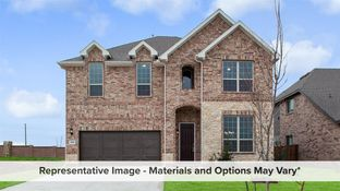 Interlude - Mill Valley: Midlothian, Texas - Rendition Homes