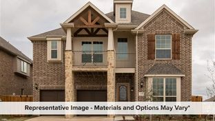 Concerto - Mill Valley: Midlothian, Texas - Rendition Homes