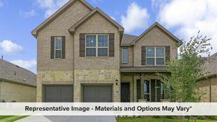 Mezzo - Mill Valley: Midlothian, Texas - Rendition Homes