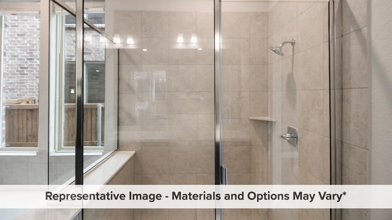Bathroom featured in the Mezzo By Rendition Homes in Dallas, TX