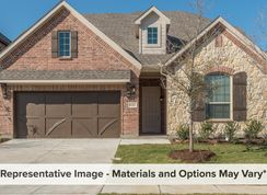 Adagio - Mill Valley: Midlothian, Texas - Rendition Homes