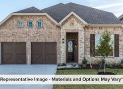 Alto - Reserve at Creekside: Denton, Texas - Rendition Homes