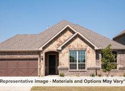 Cadence - Reserve at Creekside: Denton, Texas - Rendition Homes