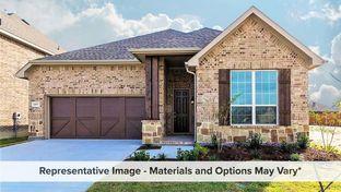 Arpeggio - Reserve at Creekside: Denton, Texas - Rendition Homes