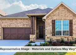Arpeggio - Morningstar Ranch 50s: Aledo, Texas - Rendition Homes
