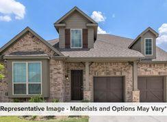 Trio - Mill Valley: Midlothian, Texas - Rendition Homes