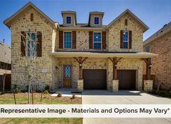 Rhapsody - Mill Valley: Midlothian, Texas - Rendition Homes