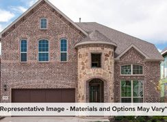 Volante - Reserve at Creekside: Denton, Texas - Rendition Homes
