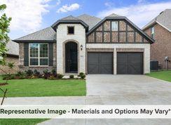 Motif - Reserve at Creekside: Denton, Texas - Rendition Homes
