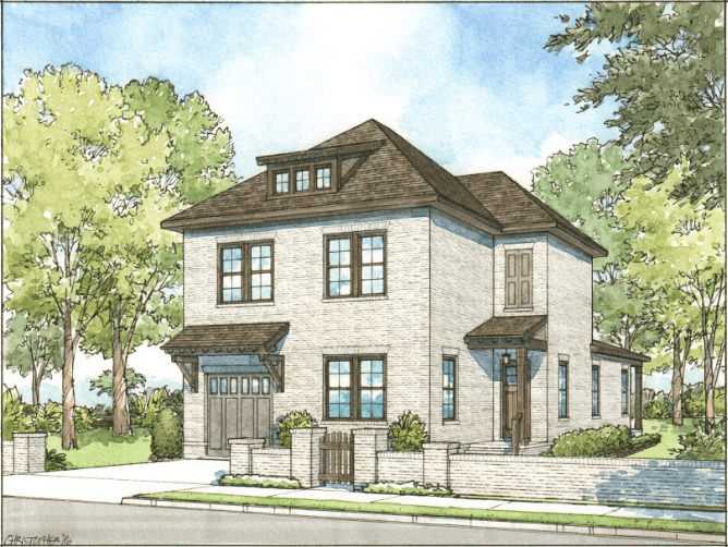 New Construction Homes Plans In Niceville Fl 321 Newhomesource