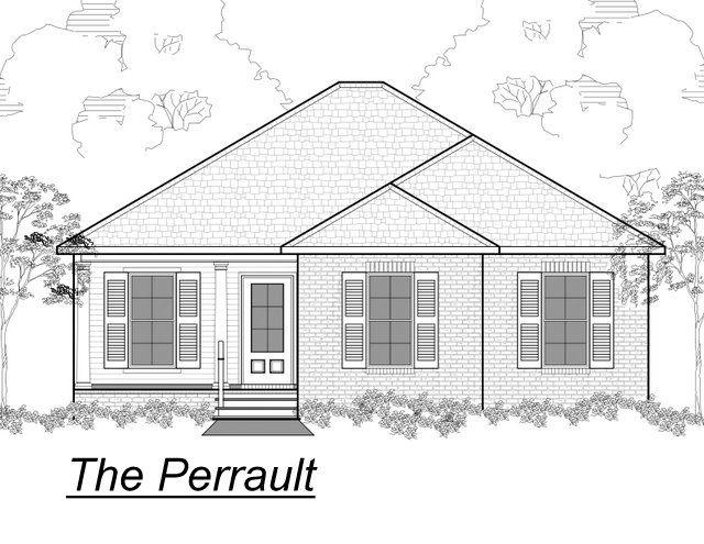 The Perrault